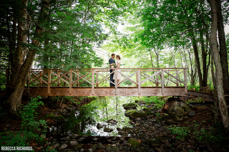 Maine wedding photographer | Rebecca Richards Photography